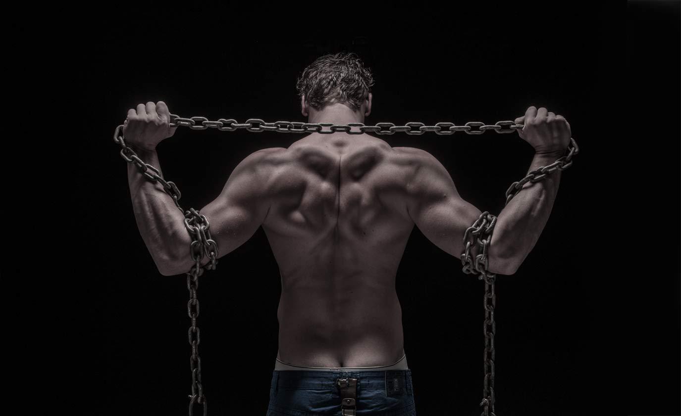 Fitness Model gesucht
