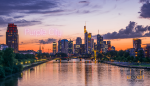 Frankfurt Purple City