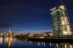 EZB Gebäude Frankfurt